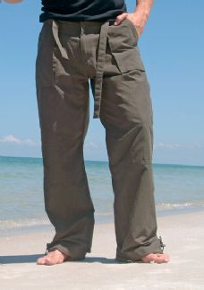 Men's Utility Combat Trousers