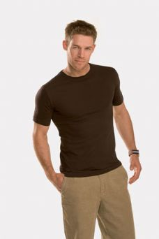 Fit-t Short-sleeve