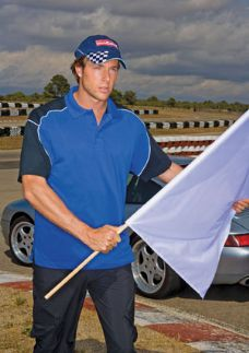 Gamegear® Formula Racing® Polo