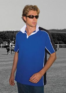 Gamegear® Continental Rugby Shirt S/s