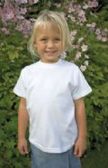 Childrens Organic Tee