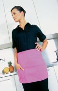 Colours 3-pocket apron
