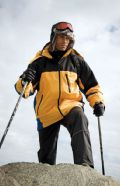 Arctic navigator hi-tech 4-in-1 jacket