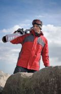 Kelvin extreme weather jacket